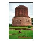 Choukhandi Stupa