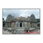 Mysore Stone Temple